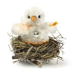 Steiff 033087 Küken im Nest...