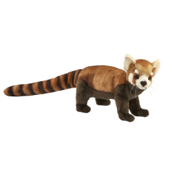 Hansa 6309 Panda rot 40 cm