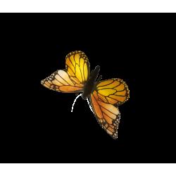 Hansa 6551 Schmetterling 13 cm