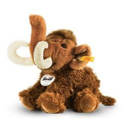Steiff 082412 Manni Mammut...