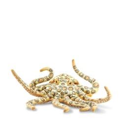 Steiff 062179 Oscar Oktopus...