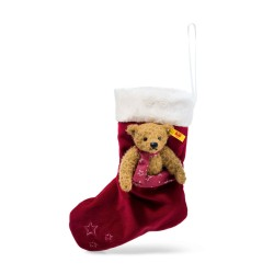 Steiff 026751 Teddybär mit...