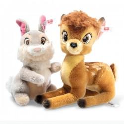 Steiff 683305 Disney Bambi...